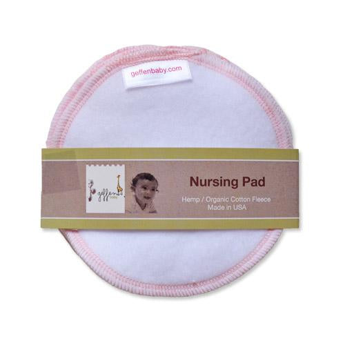 Fleece Nursing Pads - Geffen Baby