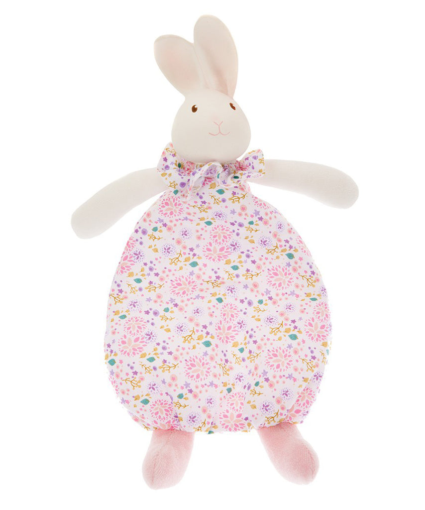 Havah the Bunny Soft Toy Teether