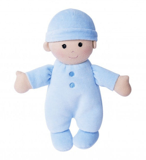 My First Baby Doll - Blue