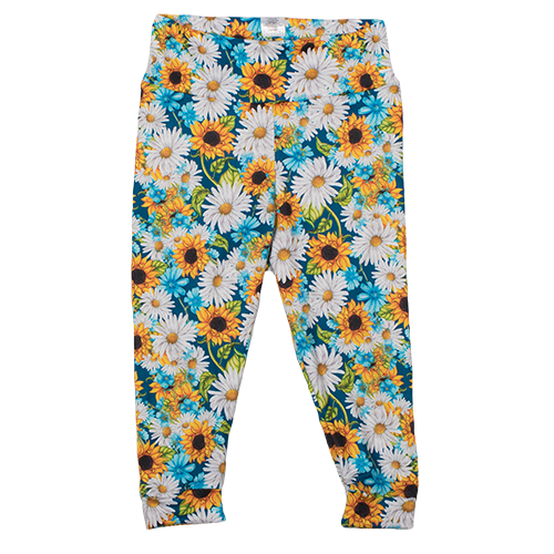 Bumblito Leggings - Hello, Sunshine