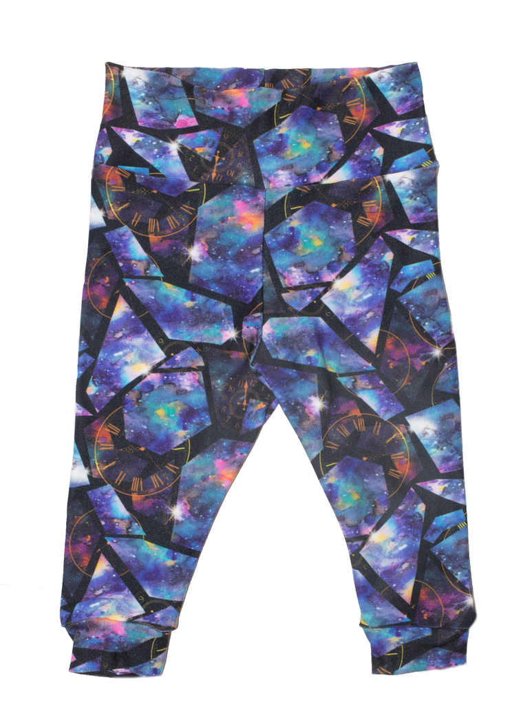 Bumblito Leggings - The Fourth Dimension