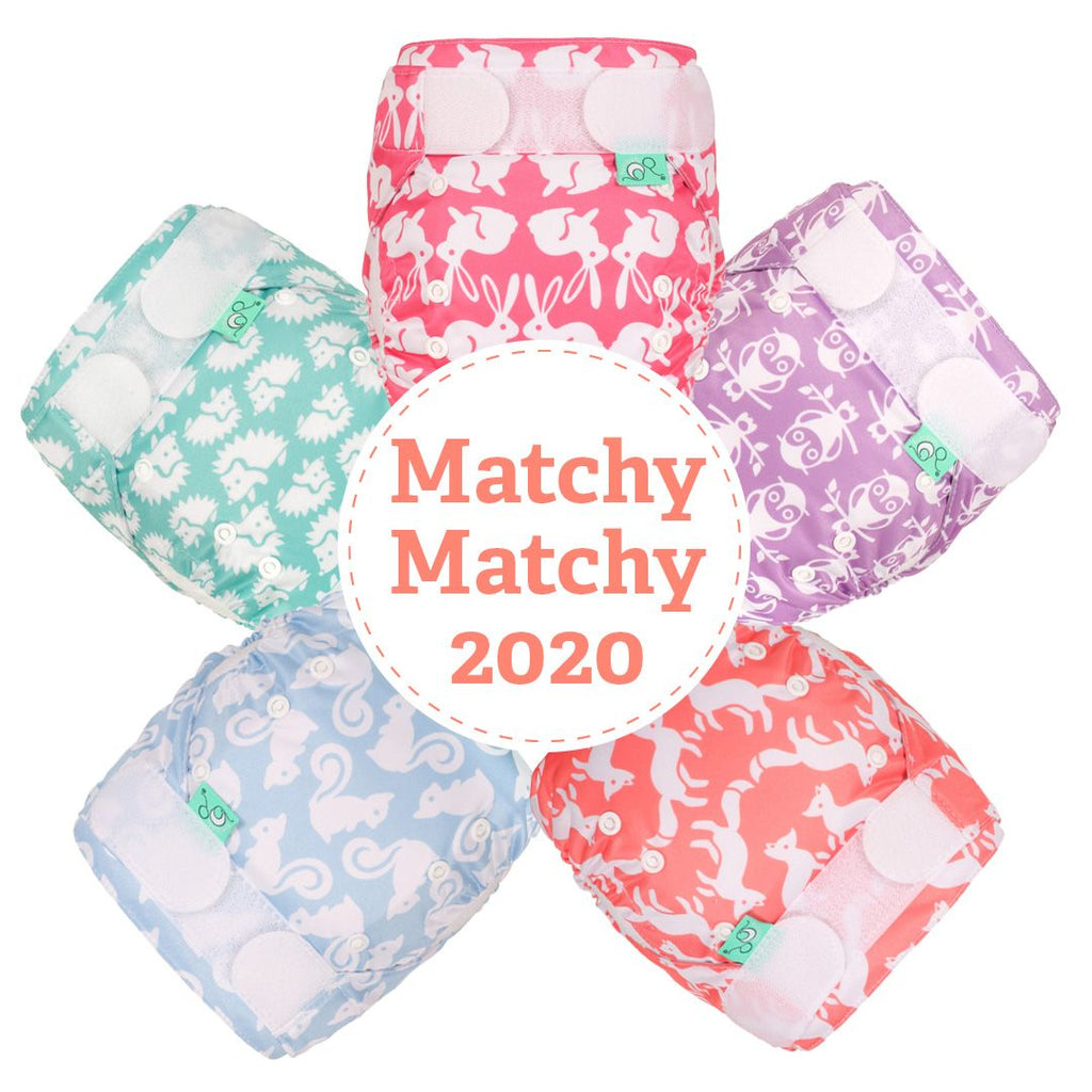 Easyfit Star AIO - Matchy Prints