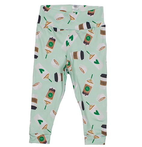 Bumblito Leggings - Daily Grind