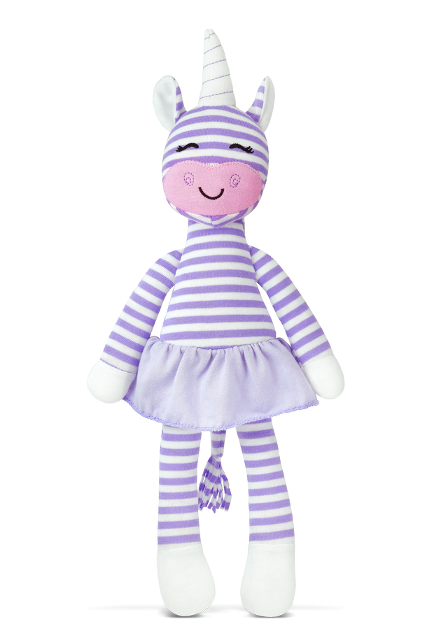 "Organic Farm Buddies - 14"" Plush (Choose Character!)"