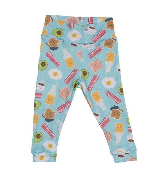 Bumblito Leggings - Sunnyside