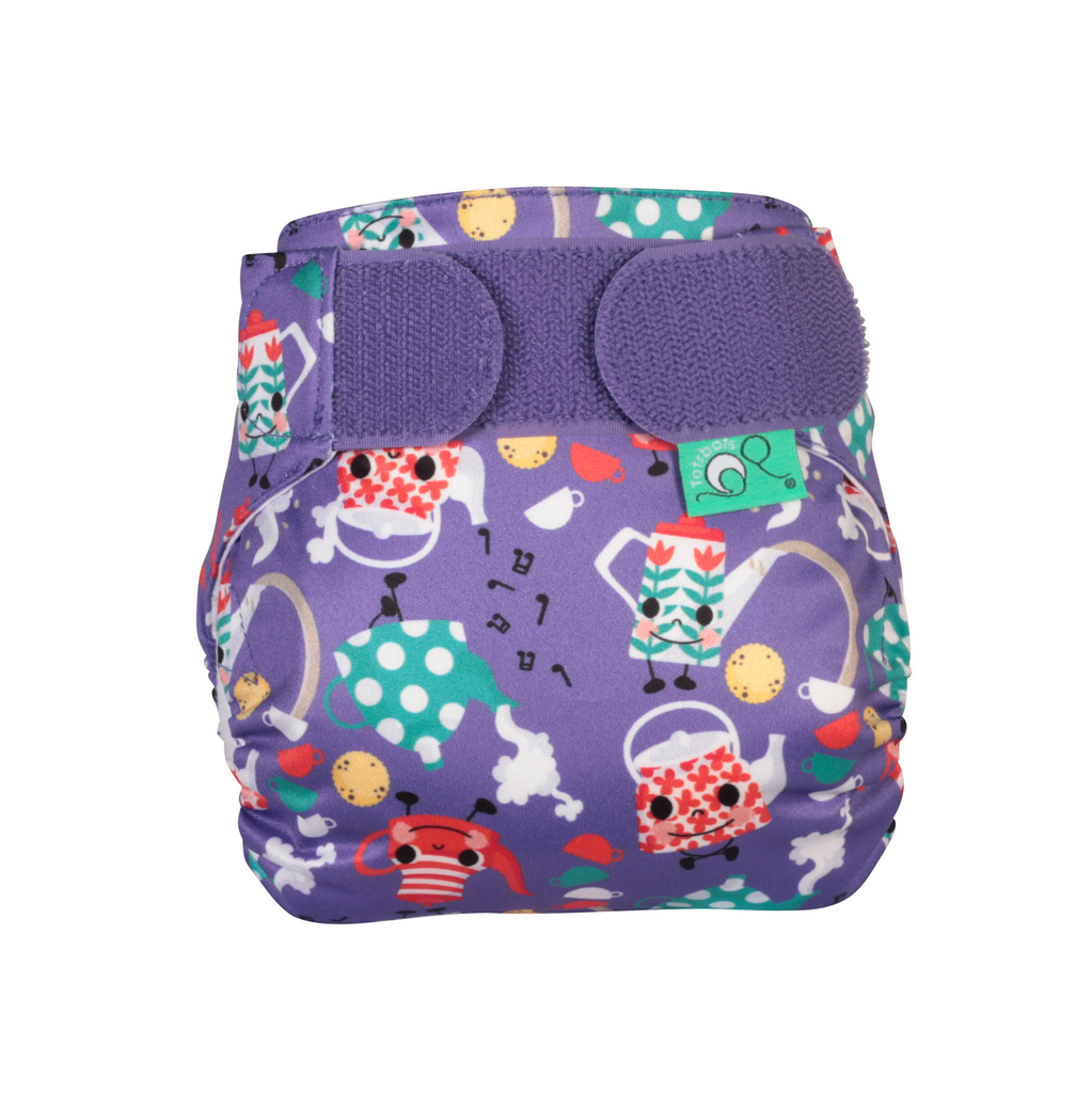 TotsBots Teenyfit Star Newborn