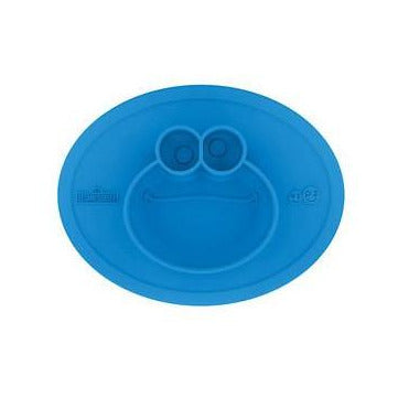 EZPZ Silicone Cookie Monster Mat