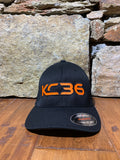 KC36 Flexfit Hat