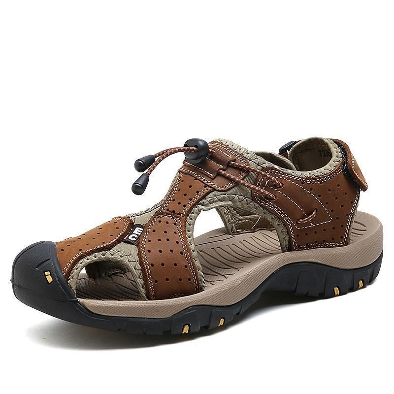 Men Outdoor Fashionable Comfortable Hiking Casual Sandals