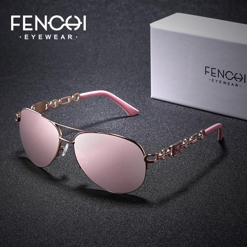 Unisex Metal Vintage Polarized Sunglasses