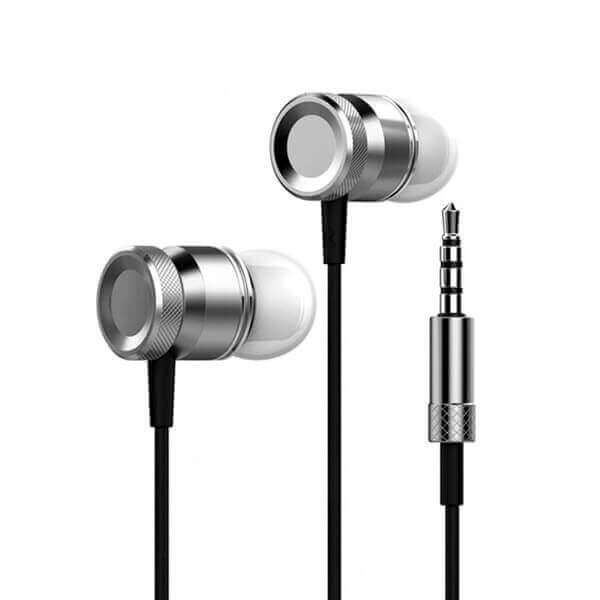Bass Stereo Earphone Wired Headset
