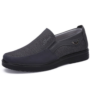 Mens Casual Shoes Slip On Loafers