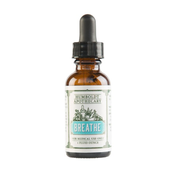 Breathe 1.0oz - CANNVIS