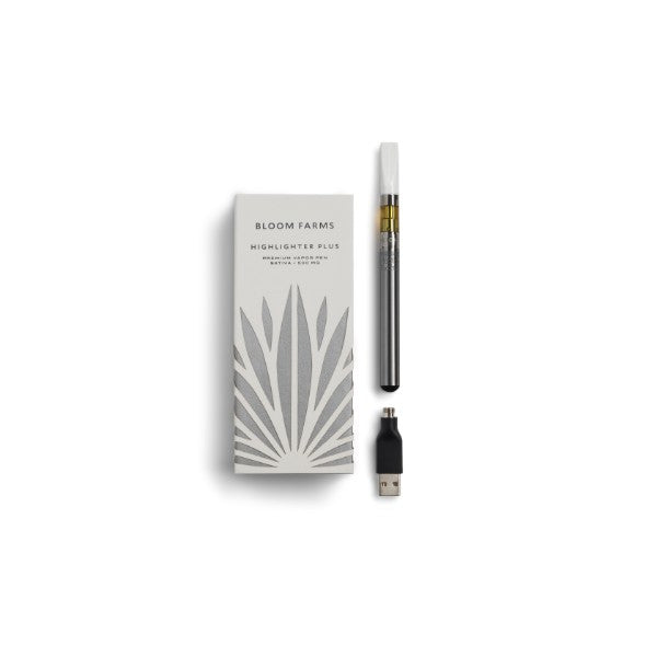 SATIVA SET | HIGHLIGHTER PLUS - CANNVIS