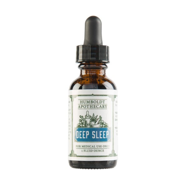 Deep Sleep 1.0oz - CANNVIS