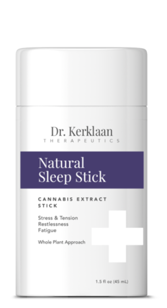 Natural Sleep Stick - CANNVIS