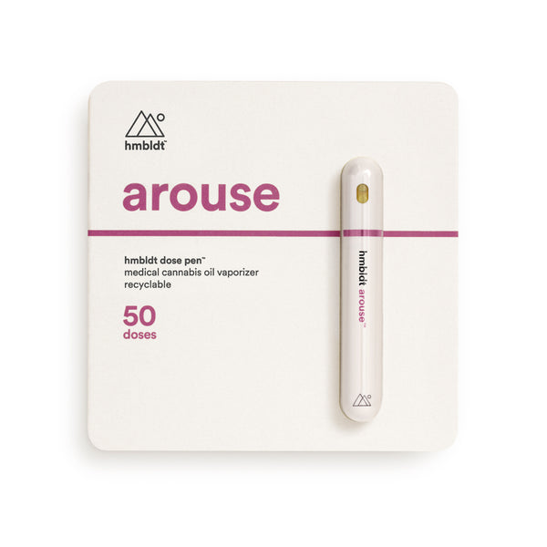 Arouse | 50 - CANNVIS