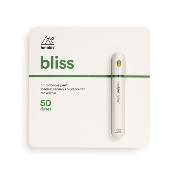 Bliss | 50 - CANNVIS
