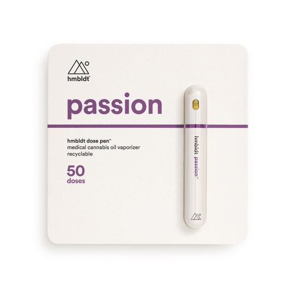 Passion | 50 - CANNVIS