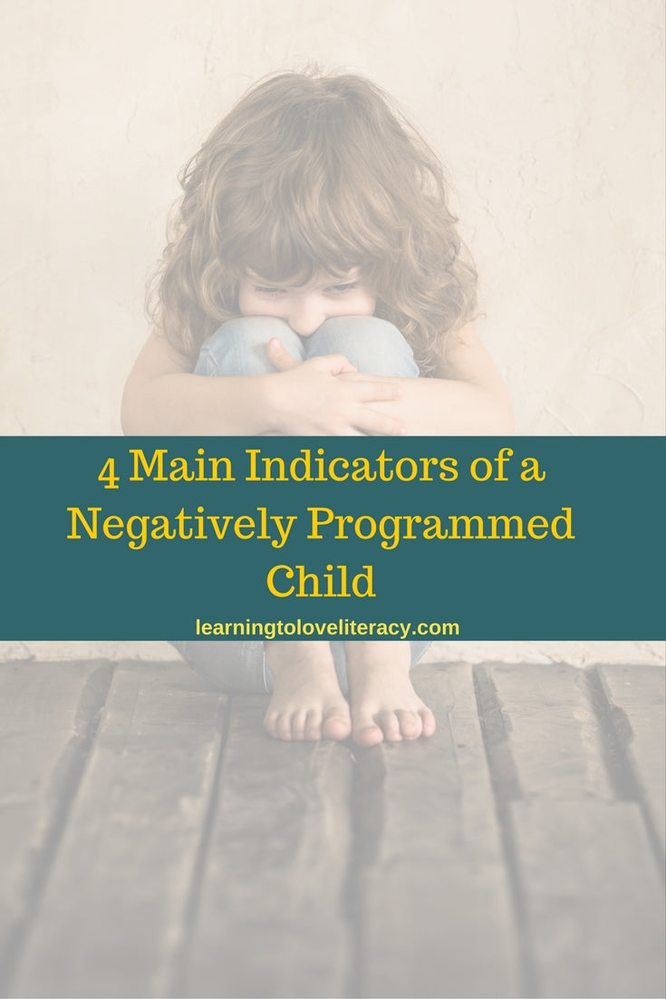 Negatively Programmed Child