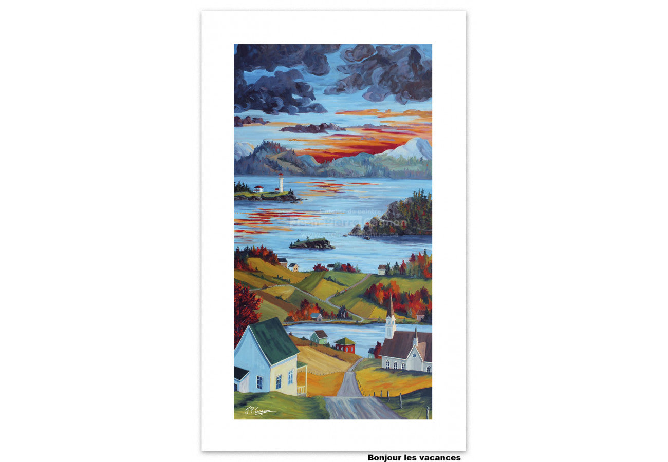 Reproduction papier 12x20 atelier du peintre jean pierre - Papier peint reproduction tableau ...