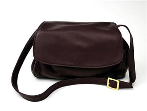 Jerry Leather Handbag