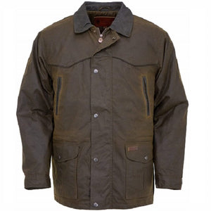 Pathfinder Jacket