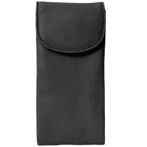 Double Pocket Eyeglass Case