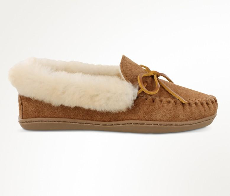 Alpine Sheepskin Slippers