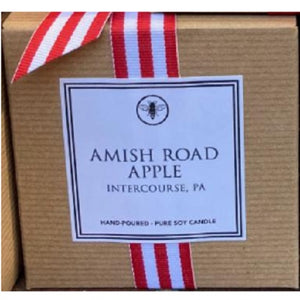 Amish Road Apple