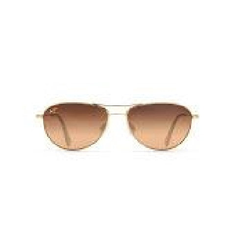 Baby Beach Polarized Aviator Sunglasses