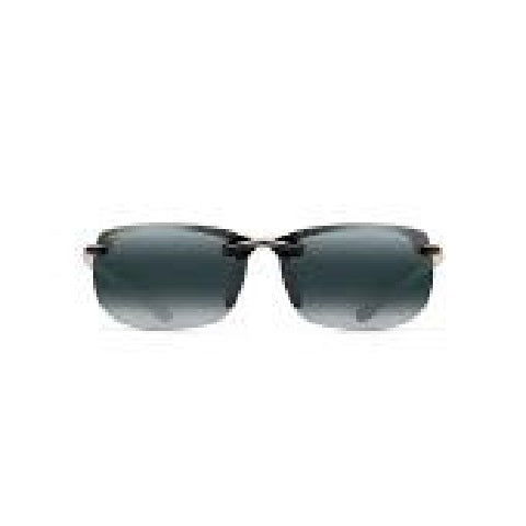 Banyans Polarized Rimless Sunglasses