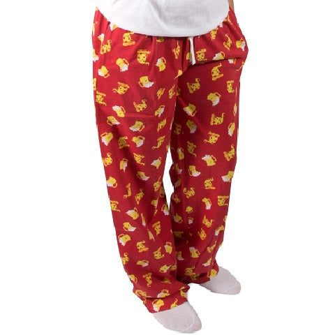 Beer & Pizza Lounge Pants