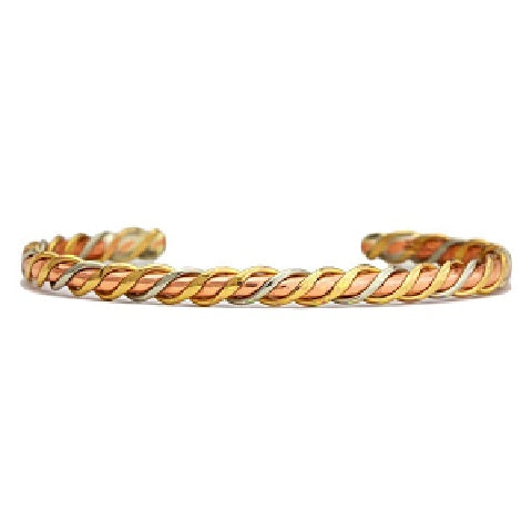 Copper Core Bracelet