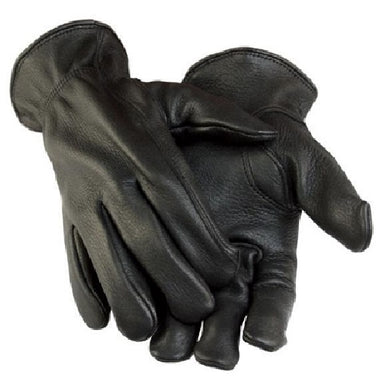 Deer Unlined Gloves