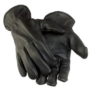 Deerskin Unlined Gloves