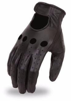 Unlined Driving Glove