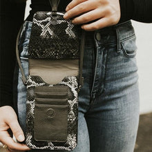 Harper Crossbody - Solids