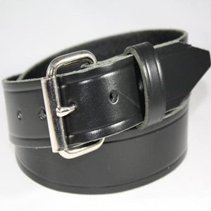 "1.5"" Harness Leather Belt"