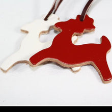 Reindeer Ornament