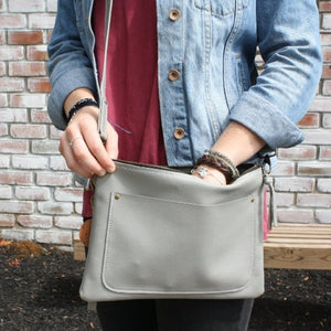 Juniper Crossbody