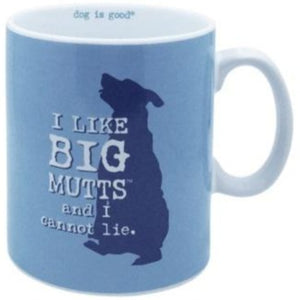 I Like Big Mutts Mug