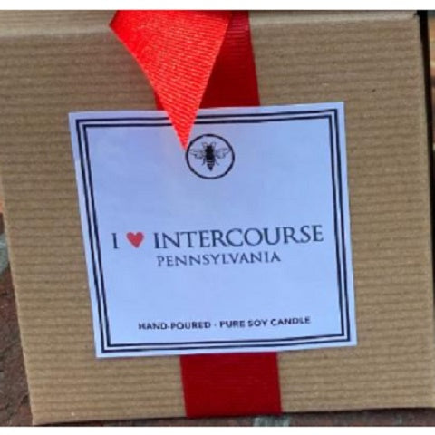 I ❤ Intercourse, Pennsylvania