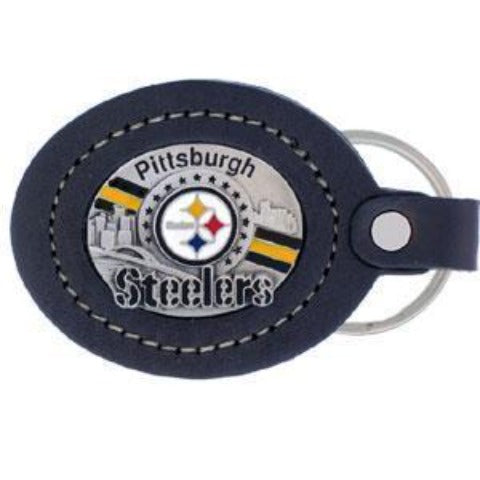 Pittsburgh Steelers Keychain