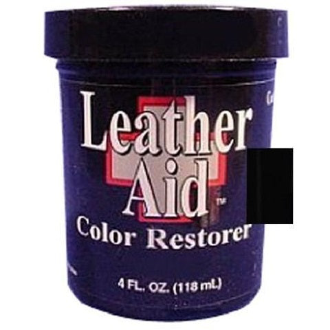 Leather Aid Color Restorer