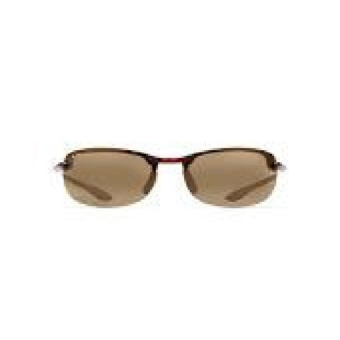 Makaha Polarized Rimless Sunglasses