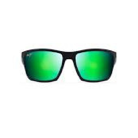 Makoa Polarized Wrap Sunglasses