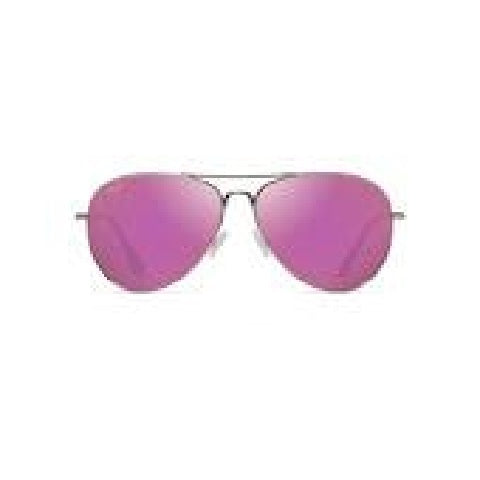 Mavericks Polarized Aviator Sunglasses