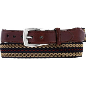 "Nantucket 1 1/4"" Belt"