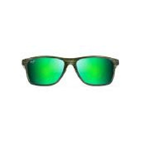 Onshore Polarized Rectangular Sunglasses